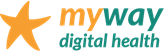 MyWay Digital Health Logo