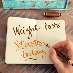 Image for Losing Weight: How Do I Start?
