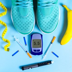 Image for Exercise and Physical Activity:  the Impact on Blood Glucose